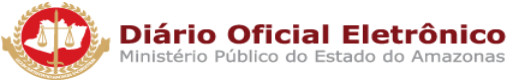 Diário Oficial Eletrônico | Voltar a página inicial